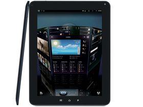 ViewSonic unveils 'hyperslim' ViewPad 10e tablet