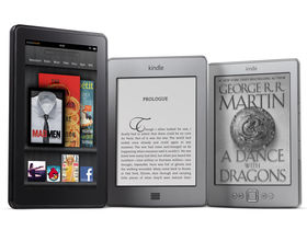 Amazon Kindle UK pricing pegged at £89