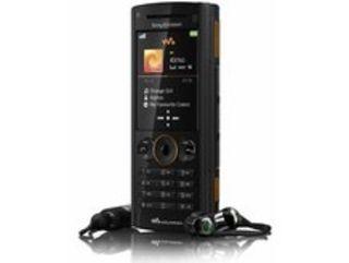 The Sony Ericsson w902