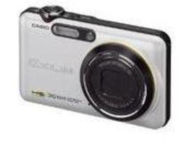 Casio launches world's fastest compact camera