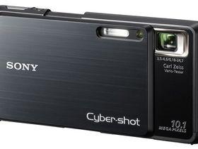 Hands on: Sony Cyber-shot G3 Wi-Fi