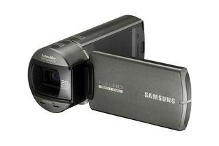 Samsung HMX Q10