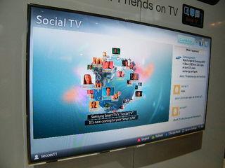 Explore 3D app available on Samsung Smart Hub