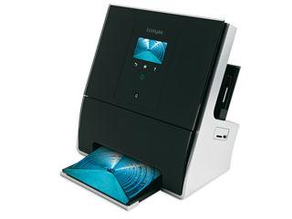Lexmark S815 more than just a printer