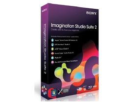 WIN! Sony Imagination Studio Suite 2