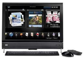 HP Touchsmart picks up CES Innovation award
