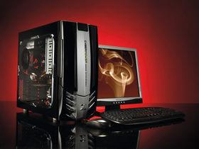 CyberPower Infinity 600
