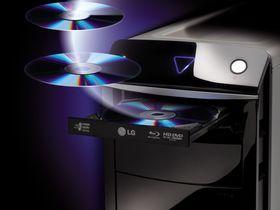 New budget PC packs Blu-ray/HD DVD