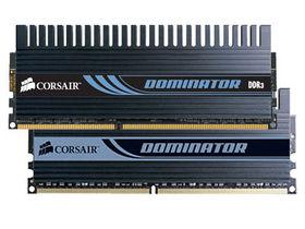 Corsair breaks DDR3 RAM speed record