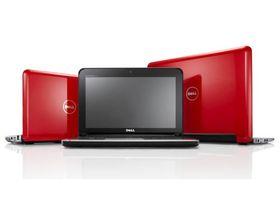 Dell Mini netbooks turn (RED)