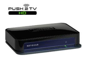Netgear announces new home networking gear