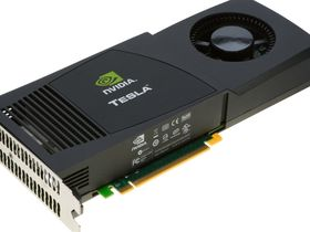 Nvidia reveals the personal supercomputer