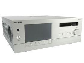 Zalman HD160XT PC Enclosure