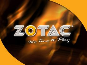 Zotac unveils mini-ITX motherboard