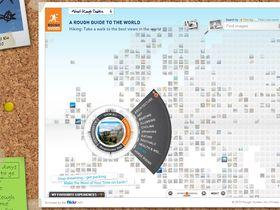 Microsoft unveils Internet Explorer 9 beta