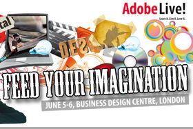 Adobe Live 2007: the highlights