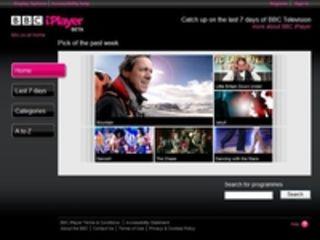iPlayer ITV Player and C4iPlayer