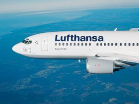 Lufthansa brings back in-flight internet