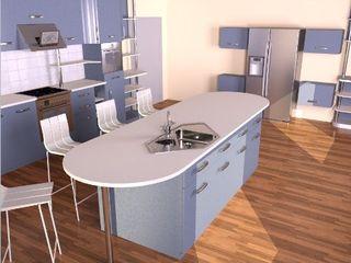 RealityServer making 3D rendering that little bit easier