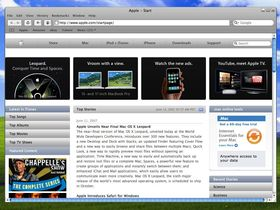 Apple's Safari for Windows in security storm