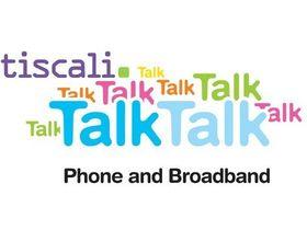 TalkTalk buys Tiscali UK for £236m