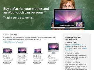 Buy one big Mac