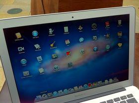 Apple Mac OS X 10.7 Lion