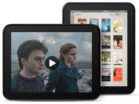 HP TouchPad vs iPad vs Xoom vs PlayBook