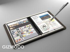 How a Windows slate can take on the iPad