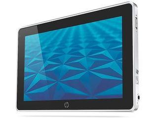 HP Slate 500 Windows 7 tablet
