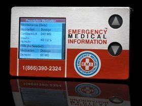 EMI mini computer could be lifesaver