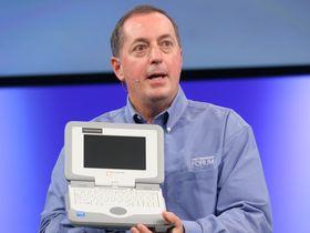 Computex 2007: Intel developing world laptop