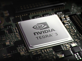 Tegra 3 chip