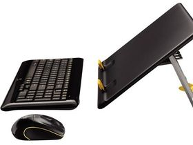 Logitech announces Notebook Kit MK605