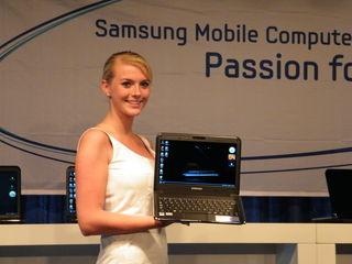 Samsung X series