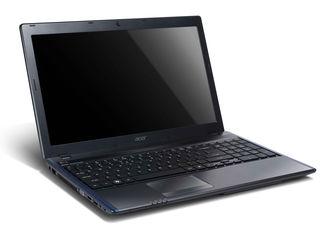 Acer Aspire 5755 pretty average