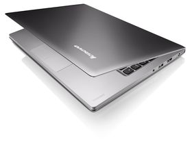 Lenovo debuts IdeaPad U300s