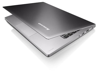 Lenovo ideapad u300 ultrabook