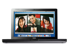 Apple updates MacBook laptops