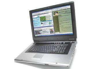 Rock unveils four new laptops