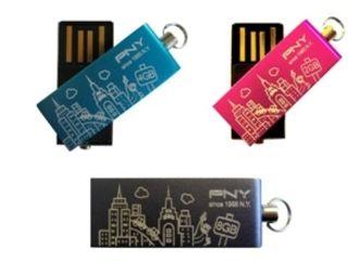 PNY USB drive