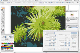 Adobe Illustrator CS2 (Mac Version)