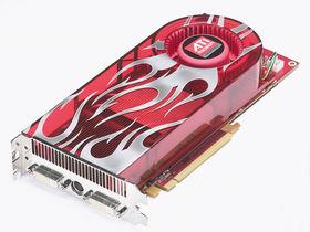 First look: ATI Radeon HD 2900 XT