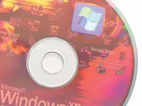 Windows XP Service Pack 3 beta due
