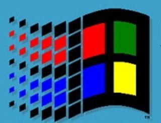 Windows 3 1 pivotal