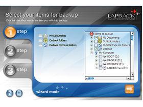 LapBack v2.1
