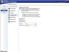 Spyware Doctor 5