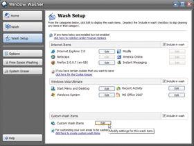 Webroot Window Washer 6.5