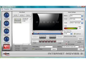 X-OOM Internet Movies 3