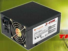 Thermaltake TR2 PSU goes Bronze